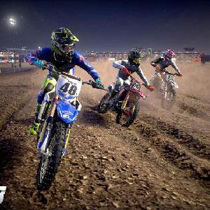 Racing Field