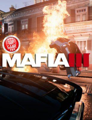 La date de sortie de Mafia 3 pour Consoles et PC est annoncée