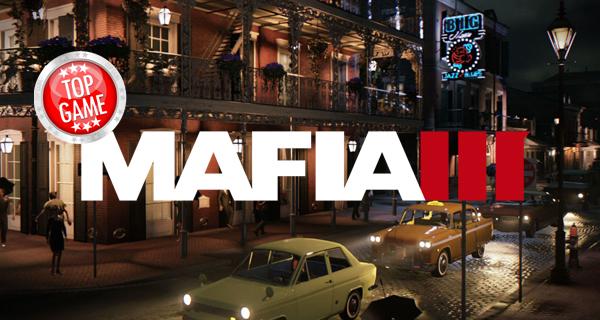 Ville de New Bordeaux dans Mafia 3