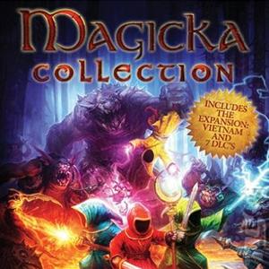 Acheter Magicka Collection Clé CD Comparateur Prix
