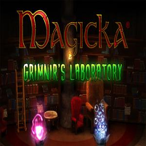 Acheter Magicka Grimnirs Laboratory Clé CD Comparateur Prix