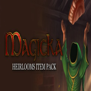 Acheter Magicka Heirlooms Item Pack Clé CD Comparateur Prix