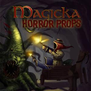Acheter Magicka Horror Props Clé CD Comparateur Prix