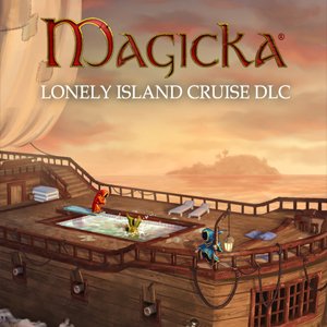 Acheter Magicka Lonely Island Cruise Clé CD Comparateur Prix