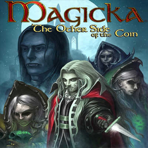 Acheter Magicka The Other Side of the Coin Clé CD Comparateur Prix