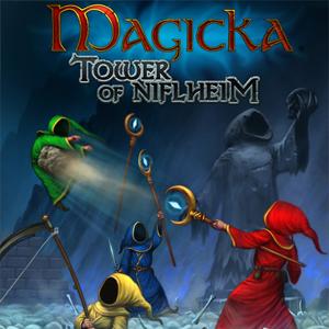 Magicka Tower of Niflheim