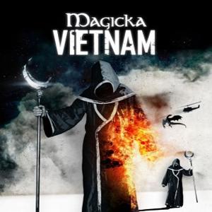 Acheter Magicka Vietnam Clé CD Comparateur Prix