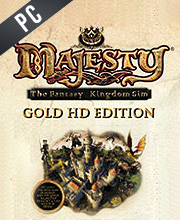 Majesty Gold