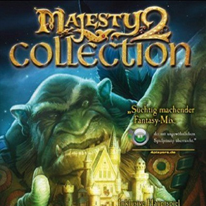 Acheter Majesty 2 Collection Clé CD Comparateur Prix