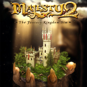 Acheter Majesty 2 The Fantasy Kingdom Sim Clé CD Comparateur Prix
