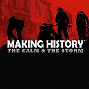 Acheter Making History The Calm and the Storm Clé CD Comparateur Prix