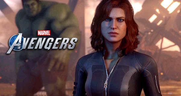 Annonce de la mise à jour gratuite de Marvel's Avengers pour les propriétaires de PS5
