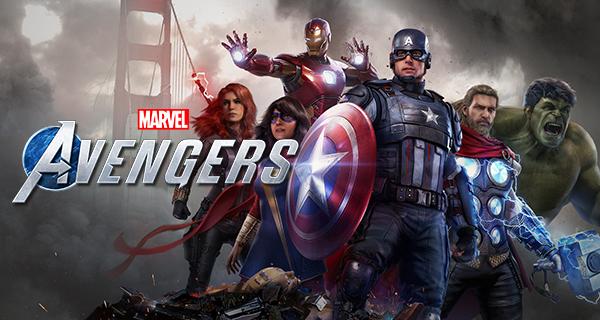 Marvel's Avengers : Personnages, histoire et reportages à ne pas manquer