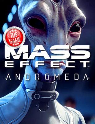 Vidéo «Rencontrez les Acteurs» de Mass Effect Andromeda : Jarun Tann