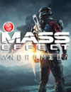 date de sortie de Mass Effect Andromeda