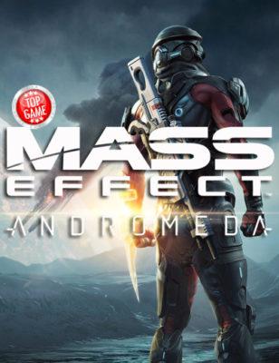 La date de sortie de Mass Effect Andromeda confirmée pour mars !