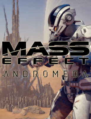 Tous les détails sur les éditons de Mass Effect Andromeda