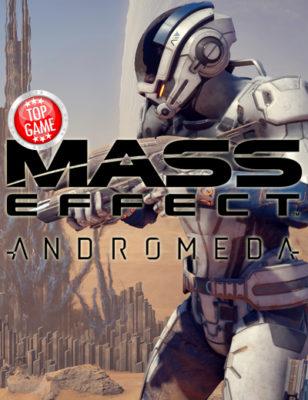 L'essai de Mass Effect Andromeda donnera aux joueurs un accès limité à sa campagne
