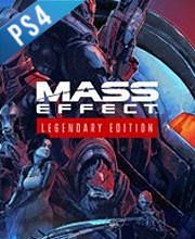 Mass Effect Édition Légendaire