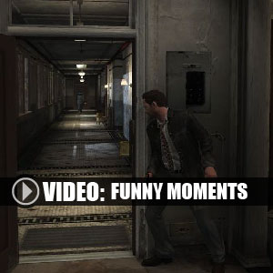 Max Payne 3 Funny Moments