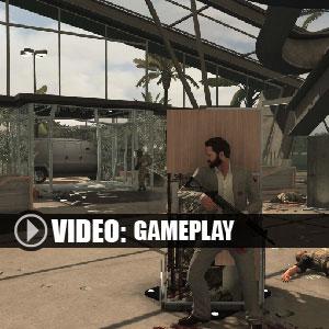 Max Payne 3 Gameplay Video