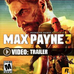 Acheter Max Payne 3 Clé CD Comparateur Prix