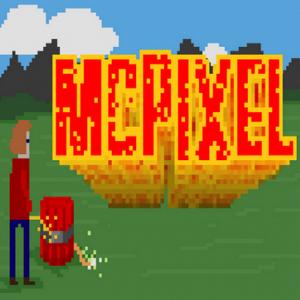 Acheter McPixel Clé CD Comparateur Prix