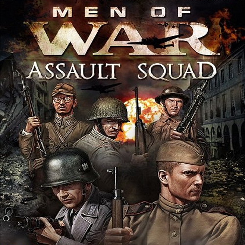Acheter Men Of War Assault Squad Clé CD Comparateur Prix