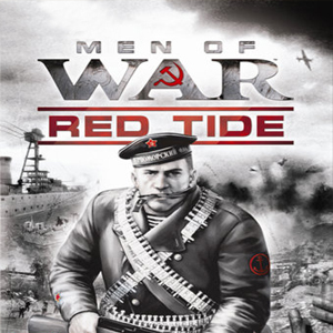 Acheter Men of War Red Tide Clé CD Comparateur Prix