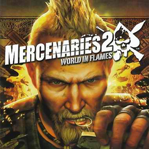 Acheter Mercenaries 2 World in Flames Clé CD Comparateur Prix