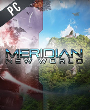 Meridian New World