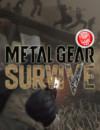 Bêta ouverte de Metal Gear Survive