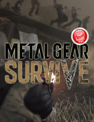 La Bêta ouverte de Metal Gear Survive est annoncée