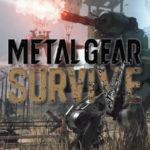 Metal Gear Survive fait payer 9 euros pour un emplacement supplémentaire de sauvegarde de personnage