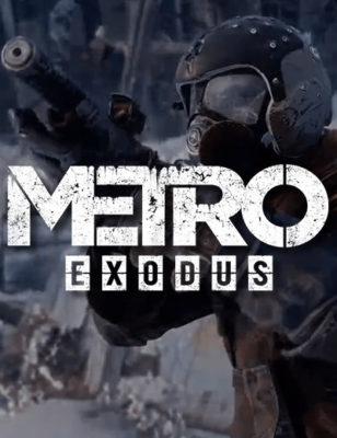 Metro Exodus reporté à l'année prochaine