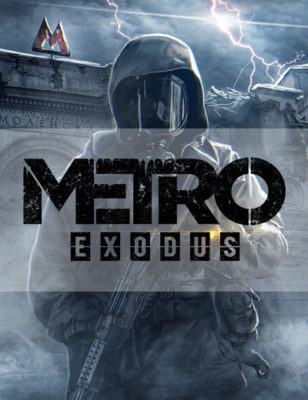 Metro Exodus aura des cartes étendues et plus de gameplay en sandbox