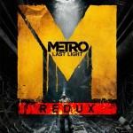 Metro Last Light Redux pas cher