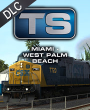 Miami West Palm Beach Route Add-On