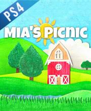 Mia's Picnic
