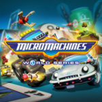 Micro Machines World Series débarque le 23 juin 2017 !
