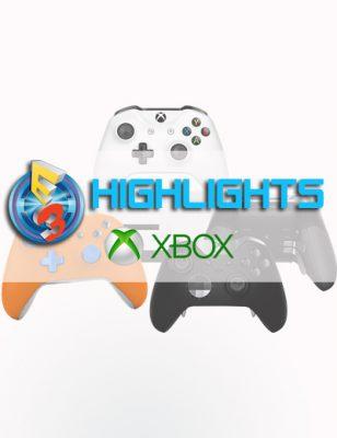 Microsoft Xbox E3 2016 : Tout ce que vous devez savoir