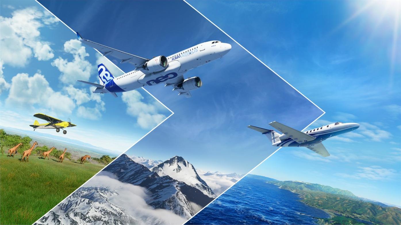 acheter la clé cd de microsoft flight simulator cheap en ligne