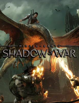 Le gameplay de Middle Earth Shadow of War présente le tout nouveau système Nemesis