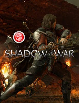 Pensez-vous pouvoir gagner à ce mini jeu de Middle Earth Shadow of War ?