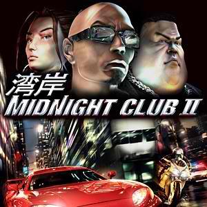 Acheter Midnight Club 2 Clé CD Comparateur Prix
