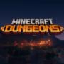 Le concept original de Minecraft Dungeons était comme le jeu Zelda