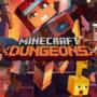 La date de lancement de Minecraft Dungeons est déplacée au mois de mai