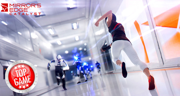 Mirror's Edge Catalyst metacritique