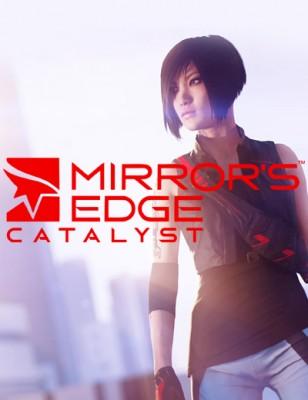 La beta fermée de Mirror's Edge Catalyst a été annoncée!