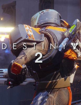 La mise à jour 1.03 de Destiny 2 est parue, les notes de correctif sont disponibles ici